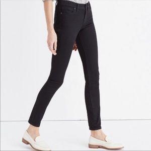 Madewell Skinny Skinny Jeans, 30